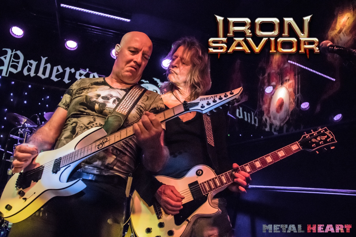 2019 12 14 Iron Savior