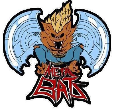 METAL BATS
