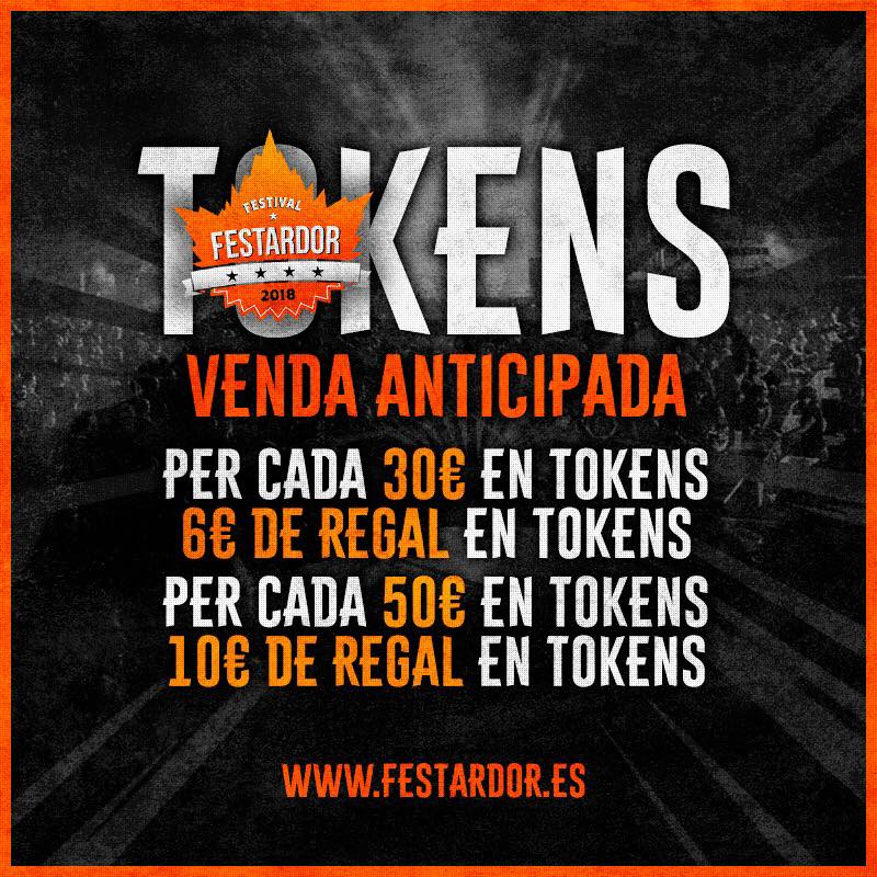 Festardor Tokens
