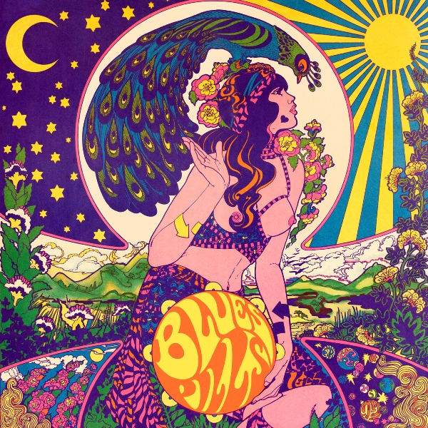 CD Bluespills