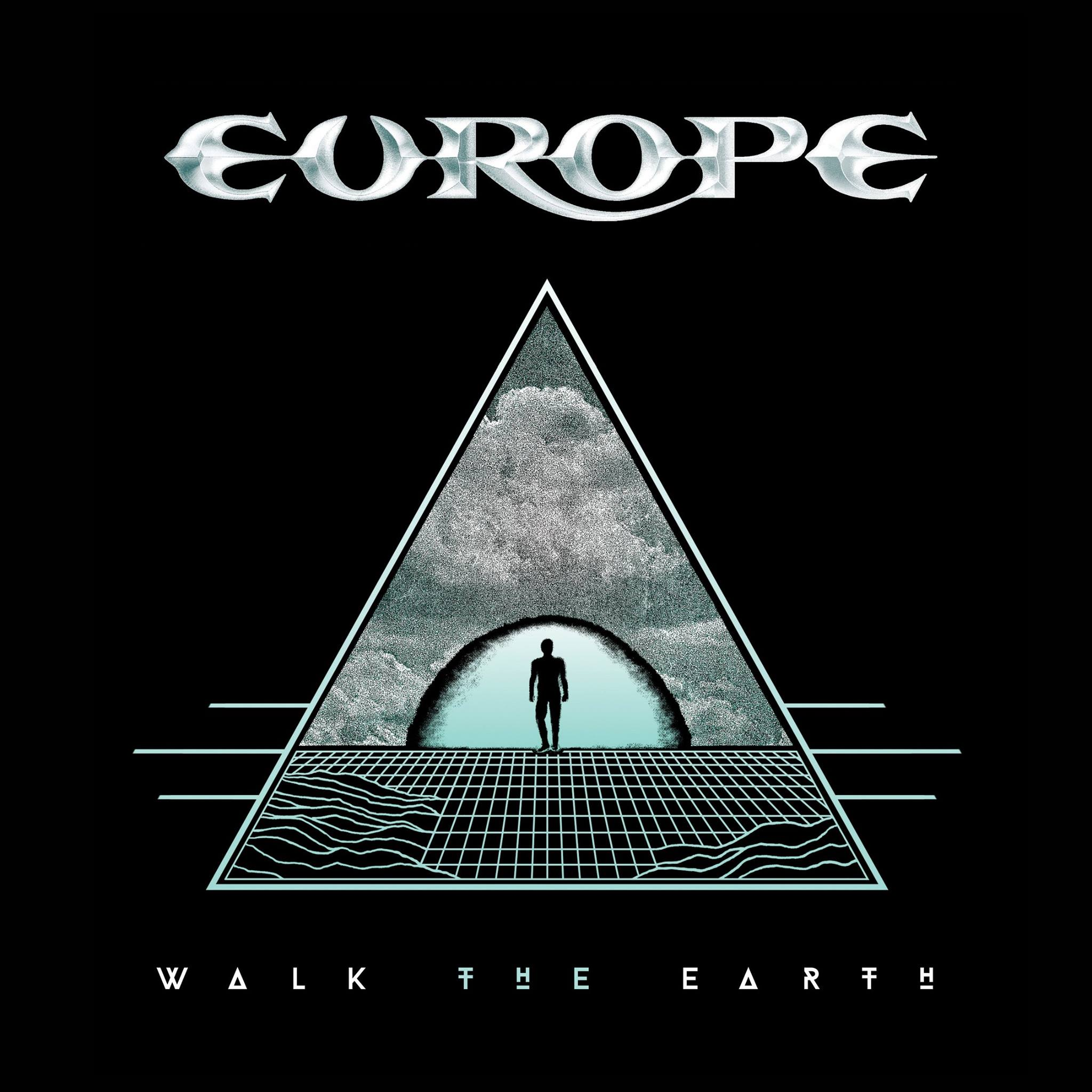 EUROPE – Walk the Earth