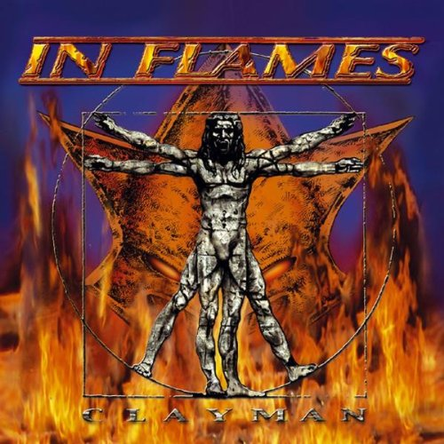 InFlames Clayman