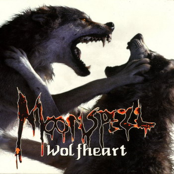 Moonspell Wolfheart-front