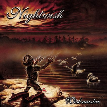 Nightwish Wishmaster 2000