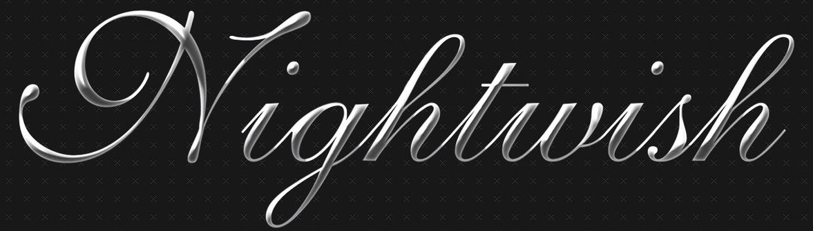 nightwish logo png