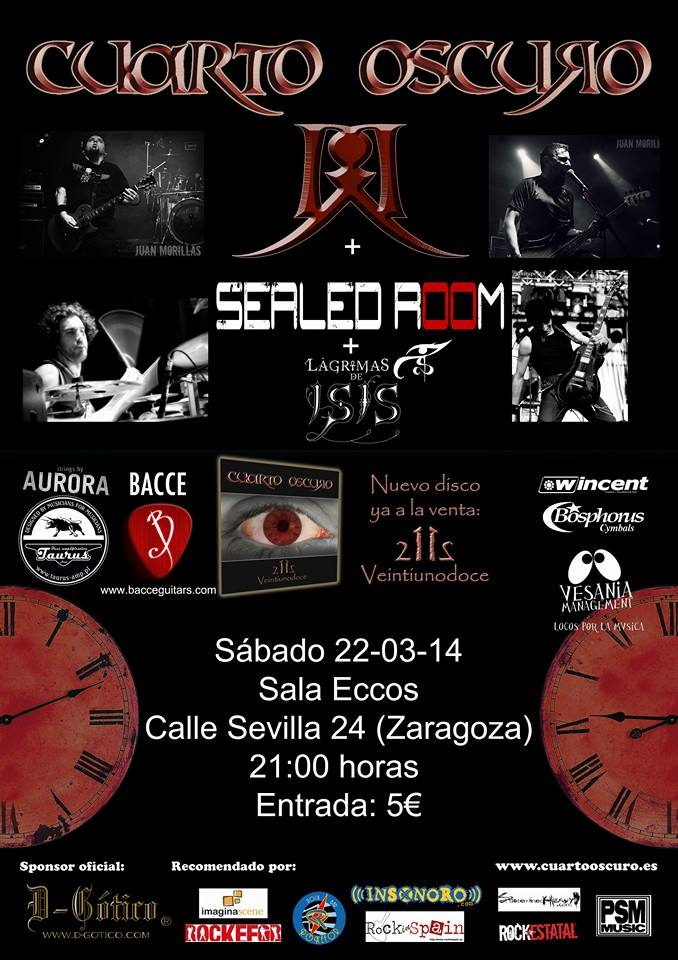 cartelconciertozaragoza