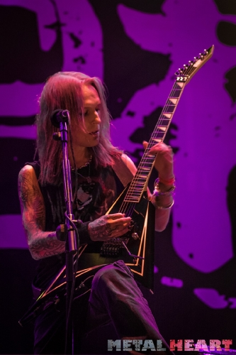 V - Children Of Bodom - LdR 2016 -_4