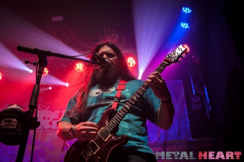 EL RENO RENARDO - Sala Rock City - 28-01-2017_1