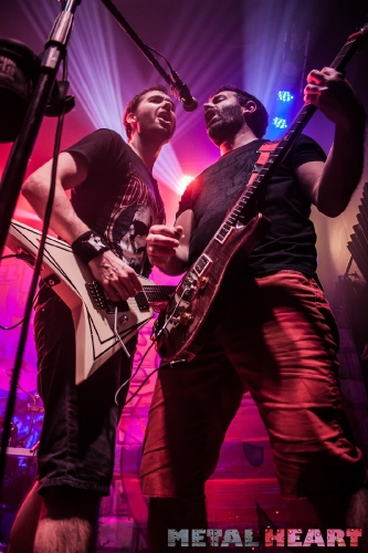 EL RENO RENARDO - Sala Rock City - 28-01-2017_14